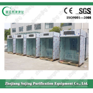 Manufacturer of GMP Standard Weighing Booth / Dispensing Booth/Sampling Booth pictures & photos