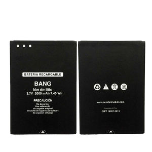 China Mobile Phone Li-ion Battery Replacement for Sendtel Bang pictures & photos