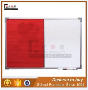Classrooms Iron Smart White Board with Mounting Bracket pictures & photos
