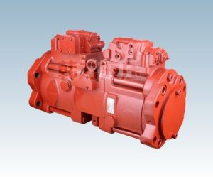 K3V112dt Hydraulic Pump for Concrete Excavator pictures & photos