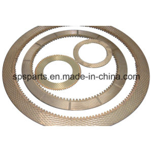 Clutch Friction Plate for Komatsu pictures & photos