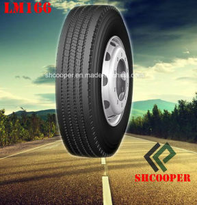 on Road Service Tyre with Tube (LM166) pictures & photos