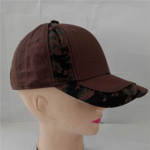 Promotional Cheap Wholesale Baseball Sport Cap pictures & photos