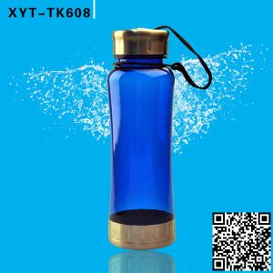650ML plastic bottle, sports water bottle, drink bottles pictures & photos