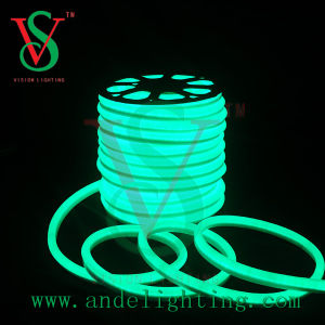 Super Bright Flexible LED Flex Neon 12V/24V/110V/220V pictures & photos
