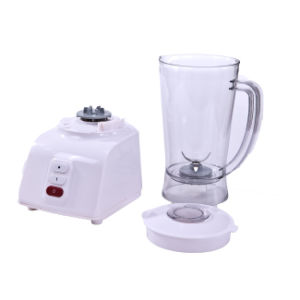 1250 Plastic Jar High Speed Fruit Smoothie Blender (B38) pictures & photos