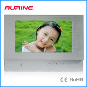 7 Inch Villa Video Door Phone Intercom