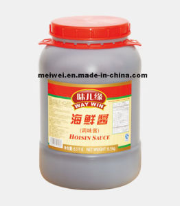 Hoisin Sauce with Best Quality in Pet Bottle pictures & photos
