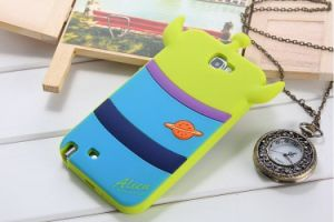 Cartoon Cute Cell Phone Case for iPhone Case Phone Accessories for iPhone 6 Case pictures & photos