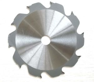 180mm*60t Thin Saw Blade for Wood Cutting