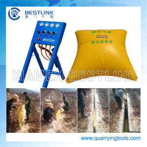Bestlink Pushing Air Bags for Sone Quarry pictures & photos
