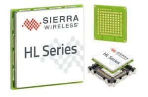 2015 New Lte 4G Module -Hl7549