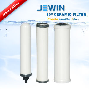Cheap 10 Inch Ceramic Cartridge Water Filtration pictures & photos