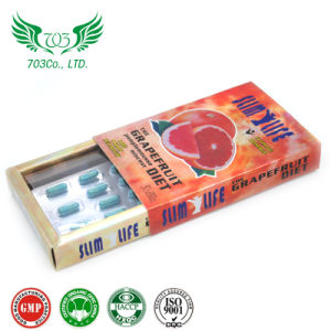 Hight Effect Body Slim Capsule Weight Loss Product pictures & photos