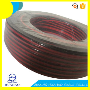 High Quality Red/Black Speaker Cable for UAE Market pictures & photos