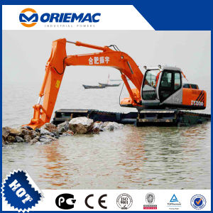 2017 New Amphibious Excavator HK200SD pictures & photos