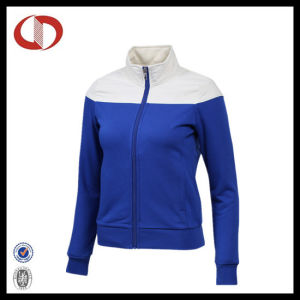 2016 Wholesale New Style Ladies Traning Jacket pictures & photos