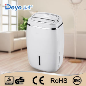 Dyd-F20c Factory with Rolling Casters Home Dehumidifier 220V pictures & photos