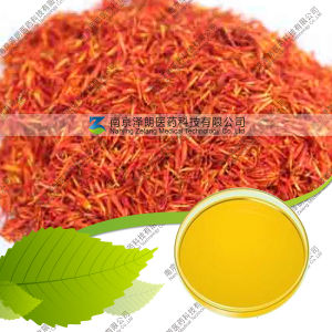 Safflower Yellow Pigment with Color Value E100 pictures & photos