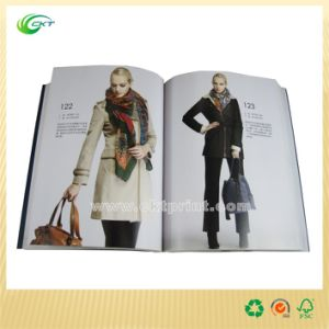 Magazine Printing with High Quality (CKT-BK-895) pictures & photos