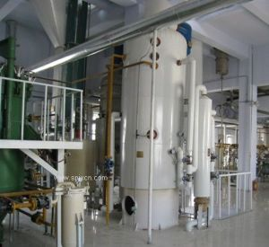 China Hot-Sale Sunflowerseed Oil Refinery pictures & photos