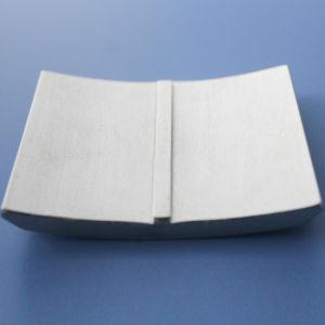 Arc Segment Neodymium NdFeB Magnet for Motor pictures & photos