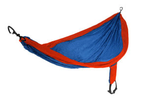 Carries Multifunctional Parachute Hammock with Nylon Fabric pictures & photos