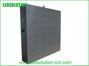 Indoor P6 LED Advertising/Display/Message/Sign Board for Rental pictures & photos
