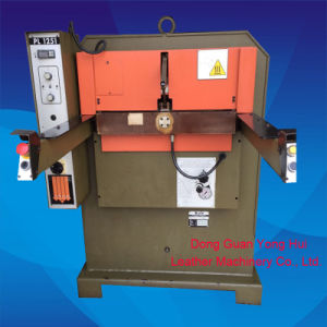 Used Atom Automatic Leather Embossing Machine (PL1251) pictures & photos