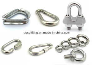 304 Stainless Steel Quick Link pictures & photos