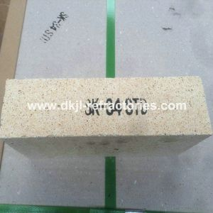 Refractory Standard Fireclay Brick for Heating Furnace pictures & photos