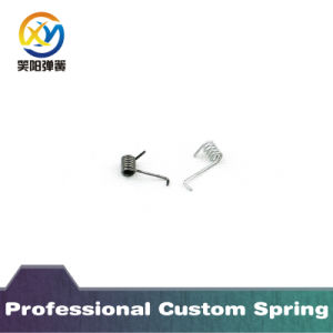 Offer Custom Spiral Torsion Spring Wire Springs pictures & photos