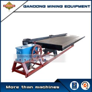High Recovery Tin Table Concentrator Tin Shaking Table pictures & photos