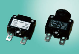 Kuoyuh 88 Series Circuit Breaker for Electrical Machineries pictures & photos