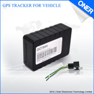 Popular Mini GPS Vehicle Tracker with Ce Certificates pictures & photos