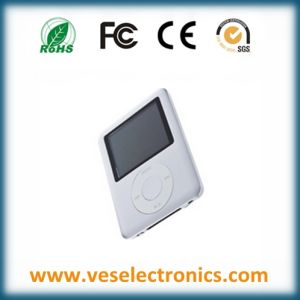 2015 Hot Selling Wide Screen MP4 Player pictures & photos