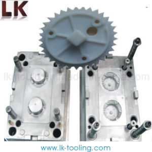 CNC Machining Precision Prototype Plastic Gear Products pictures & photos