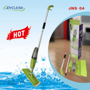Joyclean Most Popular Separable Aluminum Handle Spray Mop pictures & photos