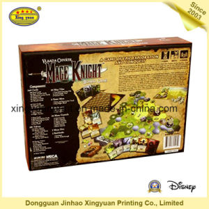 Funny Children Playing Card Board Game (JHXY-BG0002) pictures & photos