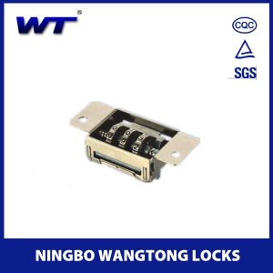 9511 Combination Metal Lock for Metal Box pictures & photos