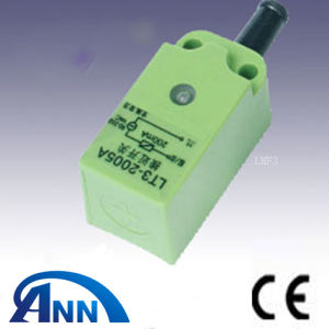 Lmf3 Angular Column Type Inductive Proximity Sensor Switch pictures & photos