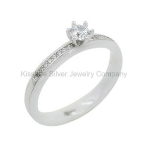 Fine Jewelry, Sterling Silver Jewelry, Jewelry Ring (R21128) pictures & photos
