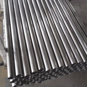 Exhaust Pipe Used Stainless Steel Pipe