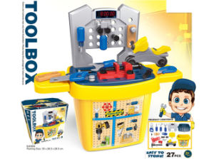 Plastic Kids Tool Play Set Toys for Boys (H5931059) pictures & photos