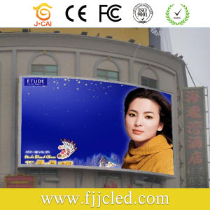 Outdoor LED P10 Advertising Display Screen Panel pictures & photos