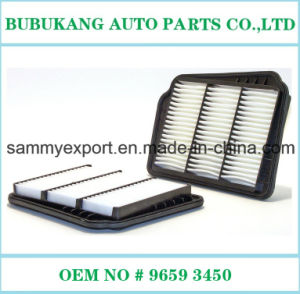 for Chevrolet Air Filter 96553450