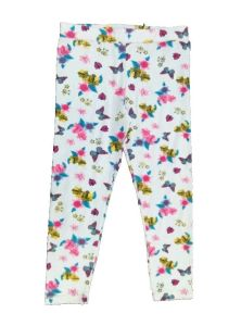 Children Clothing /Butteryfly Girl Long Pants for Autumn (LP004) pictures & photos