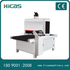High Quality Wide Belt Sanding Machine/Wood Board Sander pictures & photos