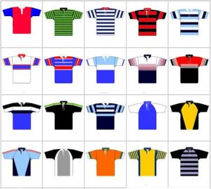 Rugby Uniform pictures & photos