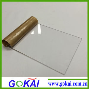 Acrylic Board for Tea Cups & Saucers / PMMA Sheet pictures & photos